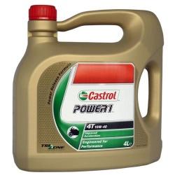 CASTROL POWER1 10W40 4T 4L