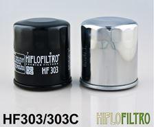 FILTR OLEJU HF303C