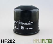 FILTR OLEJU HF202