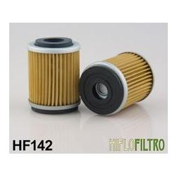 FILTR OLEJU HF142