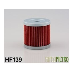 FILTR OLEJU HF139
