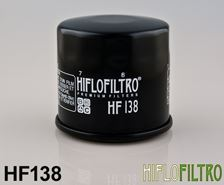 FILTR OLEJU HF138