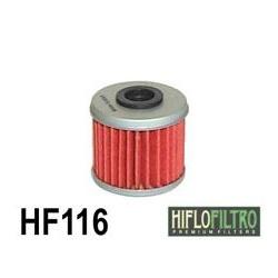 FILTR OLEJU HF116