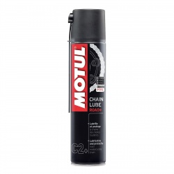 SMAR DO ŁAŃCUCHA MOTUL CHAIN LUBE ROAD 400