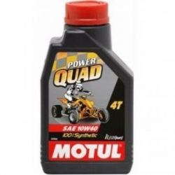 MOTUL POWER QUAD 10W40 4L