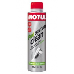MOTUL FUEL SYSTEM CLEAN
