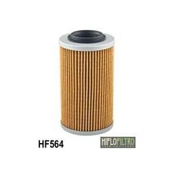 FILTR OLEJU HF564