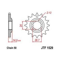 ZĘBATKA JT PRZÓD JTF1529.17