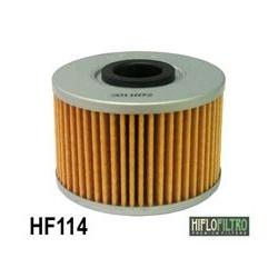 FILTR OLEJU HF114