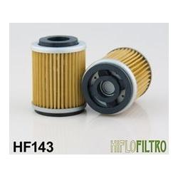 FILTR OLEJU HF143