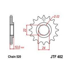 ZĘBATKA JT PRZÓD JTF402.16