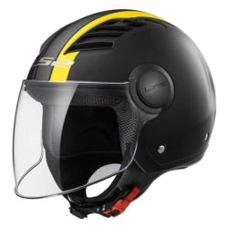 KASK LS2 OF562 AIRFLOW METROPOLIS XL