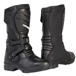 BUTY REBELHORN CLIFF BLACK ROZ. 45