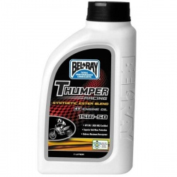 BEL RAY THUMPER RACING 15W50 4T 1L