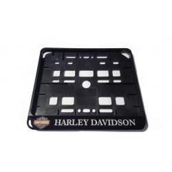 RAMKA HARLEY DAVIDSON 3D