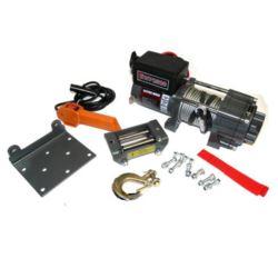 WYCIĄGARKA ATV 2500/1134 lbs/kg 12V