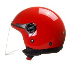 KASK LS2 OF575 WUBY JUNIOR RED S