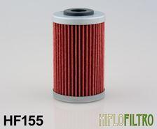 FILTR OLEJU HF155