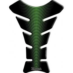 TANKPAD KEITI WAVE GREEN KT8430G