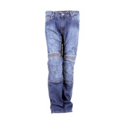 SPODNIE JEANSY REBELHORN EAGLE BLUE ROZ. 36 XL