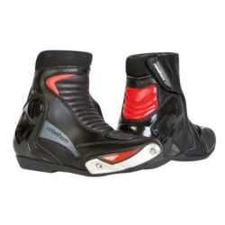 BUTY REBELHORN FUEL II CE RED/BLACK ROZ. 45