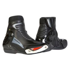 BUTY REBELHORN FUEL II CE BLACK ROZ. 41