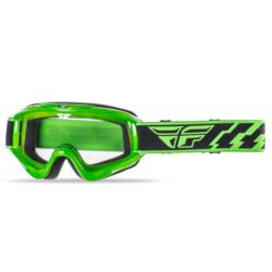 GOGLE FLY OFF ROAD FOCUS GREEN