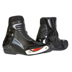 BUTY REBELHORN FUEL II CE BLACK ROZ. 43