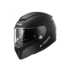 KASK LS2 FF390 BREAKER SOLID MATT BLACK XL