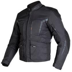 KURTKA TEKSTYLNA REBELHORN TWIR BLACK XL