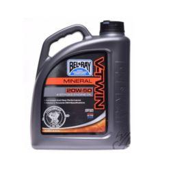 olej bel-ray v-twin mineralny 20w50 4l