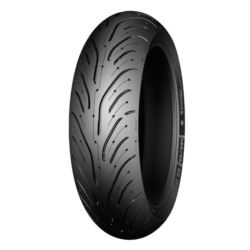 OPONA MICHELIN PILOT ROAD 4 GT 180/55-17 52/2016