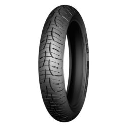 OPONA MICHELIN PILOT ROAD 4 120/70-17 14/2016