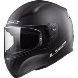 KASK LS2 FF353 RAPID SOLID MATT BLACK ROZ. S