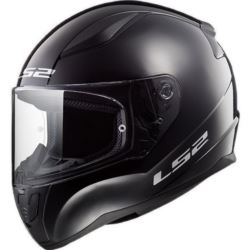 KASK LS2 FF353 RAPID SOLID BLACK ROZ. 3XL