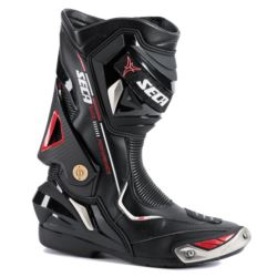 BUTY SECA RACE TECH BLACK ROZ. 43