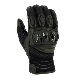 RĘKAWICE RICHA TURBO GLOVE BLACK ROZ. L
