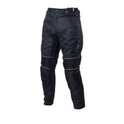 SPODNIE SECA BUSHIDO II BLACK XL
