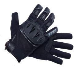 RĘKAWICE SECA CONTROL BLACK ROZ. XL
