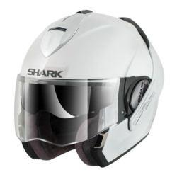 KASK SZCZĘKOWY SHARK HE9350E-WHU-XL