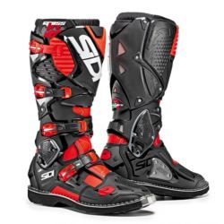 BUTY SIDI CROSSFIRE 3 RED FLUO BLACK ROZ. 46