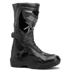 BUTY SECA ADVENTURE STX BLACK 42