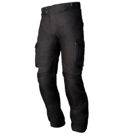 SPODNIE OZONE CARGO II BLACK XL
