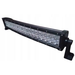 OŚWIETLENIE SHARK LED LIGHT BAR CURVED 5D 20' 120W