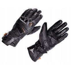 RĘKAWICE SECA TURISMO HTX III BLACK S