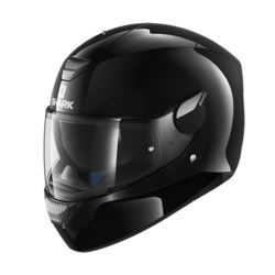 KASK SHARK D-SKWAL BLANK HE4000E-BLK-S