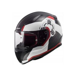 KASK LS2 FF353 RAPID GHOST ROZ. M