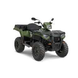 Polaris Sportsman 570 X2