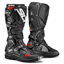 BUTY SIDI CROSSFIRE BLACK 43