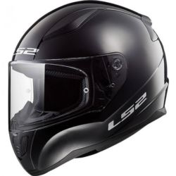 KASK LS2 RAPID MINI BLACK L AK31035